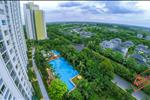 Dự án đã đạt được 3 giải: Giải Thiết kế cảnh quan khu đô thị tốt nhất thế giới, Giải Thiết kế cảnh quan khu đô thị tốt nhất châu Á - Thái Bình Dương và Giải Khu đô thị phức hợp tốt nhất châu Á - Thái Bình Dương.