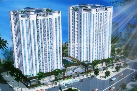 Khu căn hộ Long Phụng Apartment