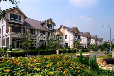 Khu biệt thự Nam Phú Villas