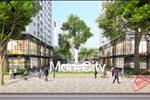 Khuôn viên đẹp, được thiết kế theo phong cách Châu Âu, gần gũi với thiên nhiên,  dự án HD Mon City đã lôi cuốn người xem ngay từ cái nhìn đầu tiên.