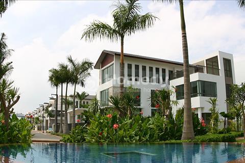Khu biệt thự Villa Riviera