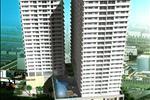 Vũng Tàu Plaza  nằm ngay tại trung tâm Hành chính – Kinh tế – Chính trị - Dịch vụ của thành phố Vũng Tàu, cách Bãi Sau chỉ 600 m.