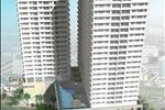 Vũng Tàu Plaza do công ty CP TM Du lịch Vũng Tàu – Sài Gòn đầu tư xây dựng với quy mô 26 tầng trên diện tích đất 5.343,2 m2.