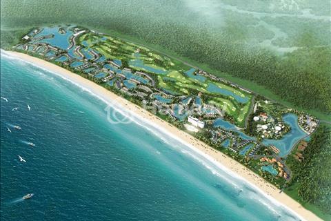 Khu biệt thự biển Vinpearl Phú Quốc