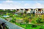 Khu đô thị được quy hoạch thành các phân khu chức năng như khu căn hộ, khu thương mại nhà phố, khu biệt thự biệt lập và các cụm tiện ích công cộng như nhà trẻ, siêu thị, trường học, công viên sinh thái...