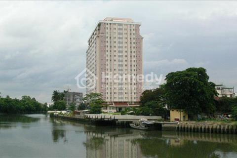 Khu căn hộ Nguyễn Ngọc Phương