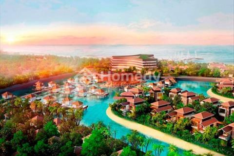 Khu biệt thự biển giai đoạn 4 - Khu biệt thự biển Vinpearl Phú Quốc