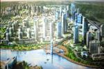 GS Metrocity gồm 3 phân khu chức năng được quy hoạch đồng bộ và xây dựng trong một tổng thể hài hòa.