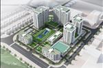 Nằm ngay cửa ngõ Đông Bắc Thủ đô, cách hồ Hoàn Kiếm chỉ khoảng 5 km, Green House là dự án thành phần của khu đô thị Việt Hưng, nên có đầy đủ lợi thế và tiện ích chung của khu đô thị này.