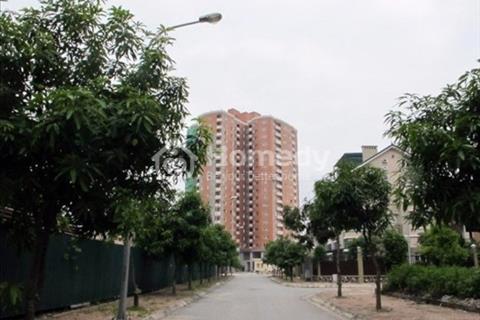 Chung cư CT2A - Khu đô thị mới Nghĩa Đô