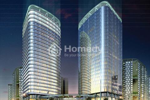 Chung cư Xuân Mai Sparks Tower - Khu đô thị mới Dương Nội