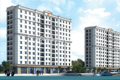 Chung cư Yên Hòa Condominium