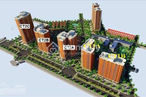 Chung cư CT1A  - Khu đô thị mới Nghĩa Đô