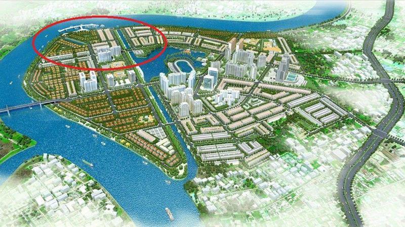 Dự án Chương Dương Golden Land - Moonlight Garden TP Hồ Chí Minh - ảnh giới thiệu