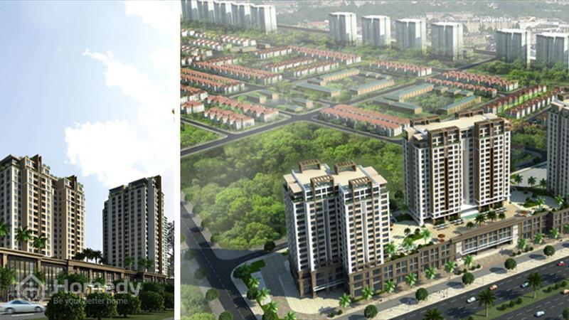 Dự án Udic Westlake - Khu đô thị Nam Thăng Long - Ciputra Hà Nội - ảnh giới thiệu