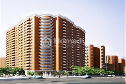 Chung cư CT2B - Khu đô thị mới Nghĩa Đô