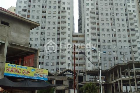 Chung cư CT5 - Khu đô thị Văn Khê