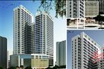 Chung cư Hacinco Complex (có tên gọi cũ là chung cư Hà Nội Center Point) là một tổ hợp cao ốc 33 tầng với tổng diện tích mặt bằng là 9.984 m2.