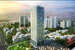Với vị trí xếp hạng là tòa nhà cao thứ 3 tại Hà Nội, Landmark 51 - một tổ hợp chung cư cao cấp, hứa hẹn sẽ như một làn gió mới đầy sức sống cho thị trường bất động sản Hà Đông.