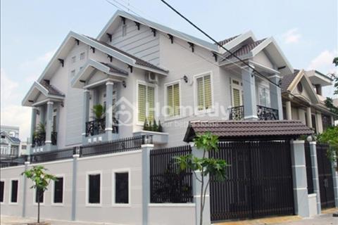 Khu dân cư Hưng Phú 1