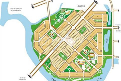 Khu dân cư Phong Phú 5