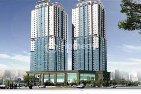 Chung cư CT2 - Khu đô thị mới Xa La