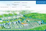 Dự án nằm trong khu đô thị mới Cát Lái hiện hữu và khép kín với đầy đủ các tiện ích như: Khu biệt thự, trường học, sân vận động thể thao, trung tâm thương mại,...đáp ứng nhu cầu an cư - lạc nghiệp của cư dân.