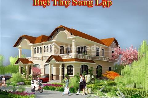 Khu dân cư Phú Xuân - Cảng Sài Gòn
