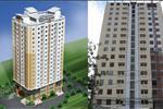 Newtown Apartment là một trong những căn hộ chung cư hiện đại, tân tiến tọa lạc tại Quận Thủ Đức, Thành phố Hồ Chí Minh.
