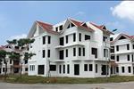Thiết kế biệt thự hiện đại, sang trọng với các diện tích khác nhau, cung cấp và đáp ứng đầy đủ nhu cầu của cư dân.