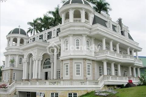 Khu dân cư Huy Hoàng
