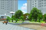Một trong những tiêu chí của dự án chung cư Green Stars là chú trọng vào thiết kế nội thất, thể hiện đẳng cấp sang trọng và hiện đại.