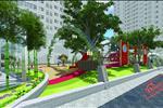 Dự án Green Stars nằm ngay trong lòng một khu đô thị mới đại diện cho môi trường sống chất lượng cao của tương lai. Là hạt nhân của Thành phố Giao Lưu, nơi đây được thiết kế đặc biệt để tôn lên màu xanh của thiên nhiên, đất trời.