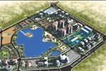 Khu đô thị Thành phố Giao Lưu nằm ở phía Tây Hà Nội, thuộc phường Cổ Nhuế, Cầu Diễn, quận Bắc Từ Liêm và phường Mai Dịch , quận Cầu Giấy.