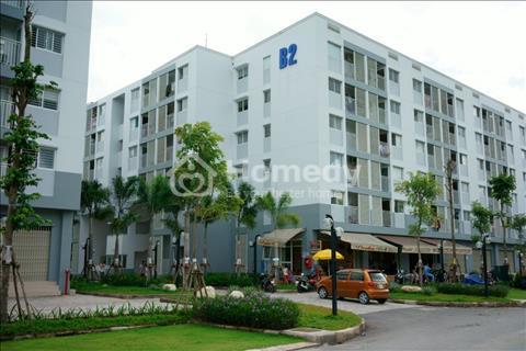 Khu căn hộ Ehome 3