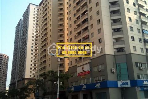 Chung cư CT1 - Khu đô thị Văn Khê