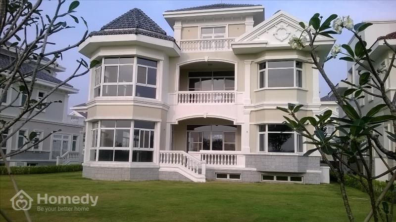 Dự án Nam Thông II Villas TP Hồ Chí Minh - ảnh giới thiệu