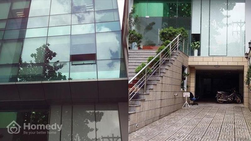 Dự án VMG Building TP Hồ Chí Minh - ảnh giới thiệu