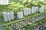 Khu Phố Trúc đang dần hoàn thiện cũng là yếu tố thuận lợi cho cư dân tương lai ở Rừng Cọ khi có một khu phố kinh doanh sầm uất đáp ứng các nhu cầu mua sắm, ẩm thực giải trí...