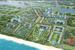 Khu biệt thự được quy hoạch trở thành khu tổ hợp du lịch đẳng cấp Quốc tế bao gồm: Khu biệt thự và căn hộ nghỉ dưỡng cao cấp, khu phố đi bộ và mua sắm, khu phức hợp văn phòng và thương mại và khu vui chơi giải trí hiện đại...