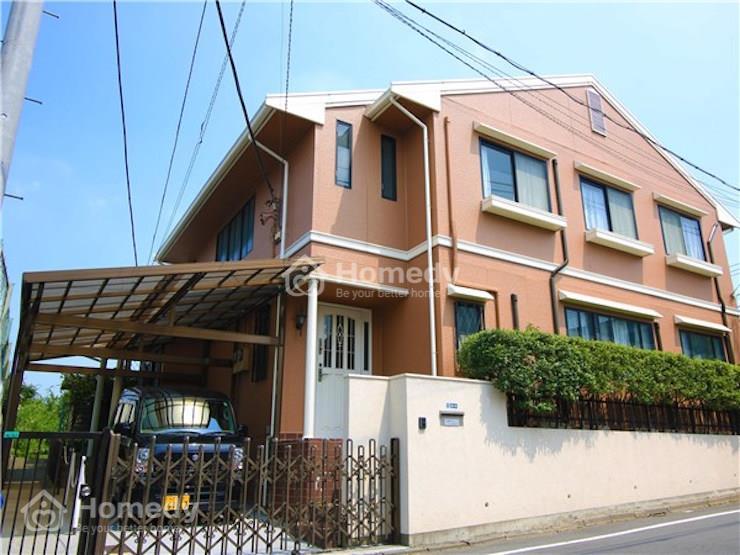 bất động sản Nhật