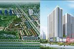 Chung cư Gemek Tower thuộc khu A của khu đô thị Geleximco được chia thành 2 tòa tháp A và B. Mỗi tòa tháp cao 34 tầng, trong đó toàn bộ 2 tầng hầm liên thông và 1 tầng hầm lửng đảm bảo đầy đủ nhu cầu để xe ô tô và xe máy cho cư dân tòa nhà. Từ tầng 1 đến tầng 5 bố trí trung tâm thương mại, từ tầng 6 đến tầng 34 dành cho căn hộ chung cư.