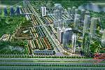 Khu đô thị mới Geleximco do Công ty Cổ phần Xuất khẩu Tổng hợp Hà Nội (Geleximco) làm chủ đầu tư bao gồm các hạng mục: Nhà vườn, biệt thự liền kề, biệt thự song lập và khunhà ở cao tầng.