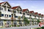 Khu biệt thự liền kề được thiết kế đồng đều về nội và ngoại thất giúp đem đến sự hài lòng cho khách hàng cũng như làm tăng vẻ đẹp cảnh quan cho toàn khu đô thị.