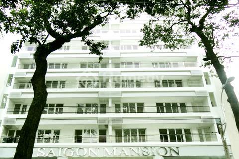 Căn hộ Saigon Mansion