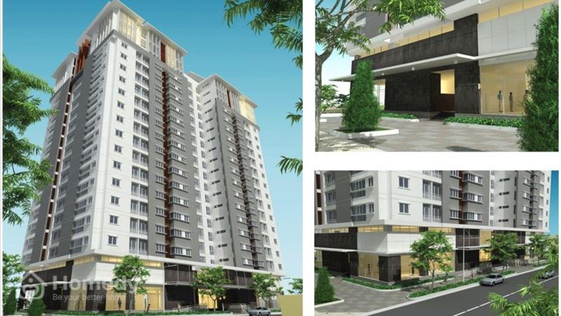 Dự án Sài Gòn Apartment TP Hồ Chí Minh - ảnh giới thiệu