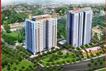 Tại Sài Gòn Apartment mảng xanh và các công trình công cộng chiếm đến 60% diện tích đất. Vì vậy, cuộc sống của gia đình bạn sẽ tốt hơn khi luôn được hòa mình cùng thiên nhiên mỗi khi về nhà.