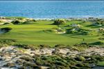 Sân golf 18 lỗ FLC Samson Golf Links thuộc dự án có diện tích lên tới 92,4 ha, được quản lý, triển khai thi công bởi Flagstick - đơn vị quản lý sân golf hàng đầu của Mỹ, hứa hẹn sẽ đem tới sự hài lòng và thỏa mãn cho những khách hàng yêu thích môn thể thao quý tộc này .