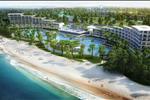 Khách sạn FLC Luxury Hotel Samson nằm trong khu FLC Samson Beach & Golf Resort được thiết kế với tất cả các phòng đều có hướng nhìn ra biển.