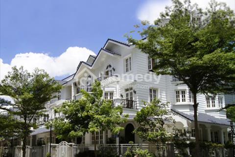 Khu biệt thự Saigon Pearl - Khu phức hợp Saigon Pearl